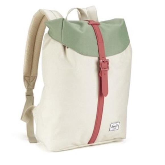 3311657c2c5 Herschel Supply Company Handbags - HERSCHEL SUPPLY POST BACKPACK
